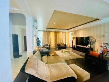 Massive 5 Bedrooms Duplex, Updc Estate, Lekki Phase 1, Lekki, Lagos, Detached Duplex for Sale