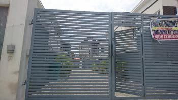 Spacious 5 Bedroom Duplex, Osapa, Lekki, Lagos, Detached Duplex for Rent