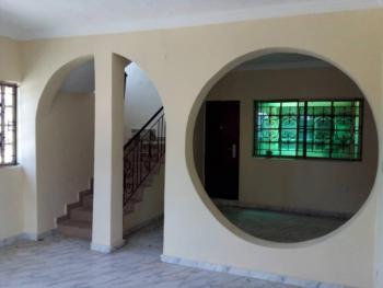 4 Bedroom Terrace Duplex, Chevy View Estate, Lekki Expressway, Lekki, Lagos, Terraced Duplex for Rent