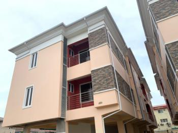 4 Units of 3 Bedrooms Newly Built with Tasty Finishing, Dideolu Estate, Oniru, Victoria Island (vi), Lagos, Flat / Apartment for Rent