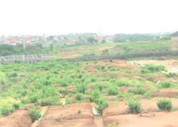 416 Sqm Plots, Galadimawa, Galadimawa, Abuja, Residential Land for Sale