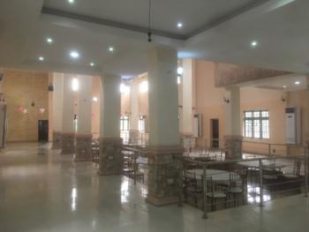 a Very Spacious Top Notch Event Center, Ojodu Berger, Lagos-ibadan Expressway, Before Channels Tv, Opic, Isheri North, Lagos, Hall for Rent