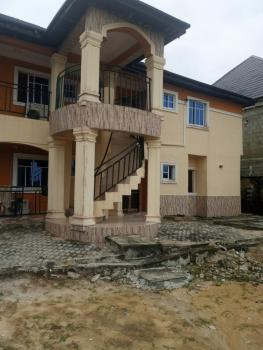 Block of Flats, Awoyaya, Ibeju Lekki, Lagos, Block of Flats for Sale