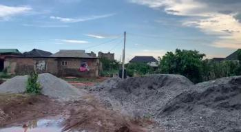 Land, Oxford Hill Estate, Ikola, Alagbado, Ifako-ijaiye, Lagos, Residential Land for Sale