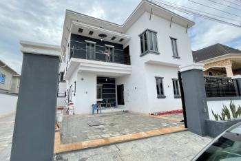Brand New and Luxury 4 Bedroom Detached House with Boys Quarter, Opic Estate, Isheri North, Lagos, Detached Duplex for Sale