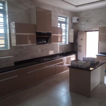 Newly Built Magnificent 5 Bedroom Duplex + Bq, Omole Phase 2, Ikeja, Lagos, Detached Duplex for Sale