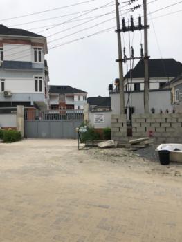 904 Sqms of Corner Piece Land, Gra, Ikota, Lekki, Lagos, Residential Land for Sale