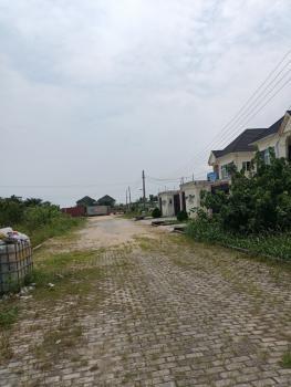 902 Sqms of Dry Residential Land, Off Ogombo Road By Abraham Adesanya Ajah, Lekki Phase 2, Lekki, Lagos, Residential Land for Sale