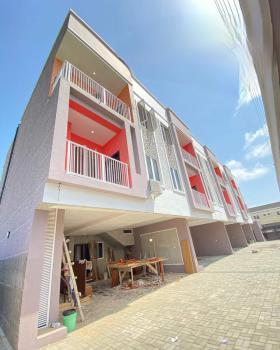 4 Bedroom Terrace Duplex, Ologolo, Lekki, Lagos, Terraced Duplex for Sale