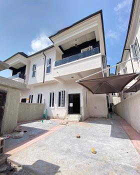 4 Bedroom Semi Detached Duplex, 2nd Round About Ochid, Ikota, Lekki, Lagos, Semi-detached Bungalow for Sale