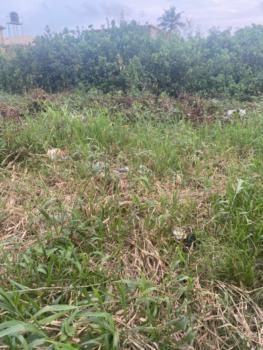 Half Plot of Land, Unity Estate By Cooperative Villa Estate, Badore, Ajah, Lagos, Land for Sale