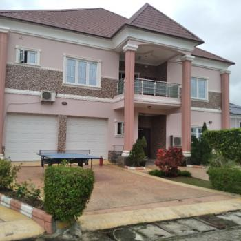 Descent 4 Bedrooms Duplex, Besides Crown Estate, Lekki - Epe Express, Sangotedo, Ajah, Lagos, Semi-detached Duplex for Rent
