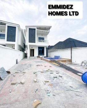 Very Spacious 5 Bedroom Fully Detached Duplex, Ajah, Lagos, Detached Duplex for Sale
