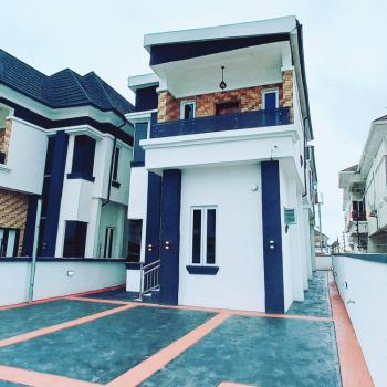 Very Spacious 5 Bedroom Fully Detached, Ajah, Lagos, Detached Duplex for Sale