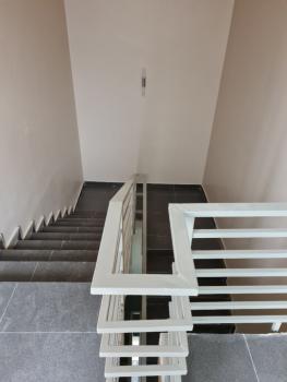 Luxury 3 Bedroom Flat, Olaleye, New Town, Ebute Metta West, Yaba, Lagos, Flat / Apartment for Rent