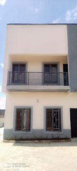 a Brand New 3 Bedroom Terraced Duplex, 67, Lifecamp By Stella Marris School., Life Camp, Abuja, Terraced Duplex for Sale