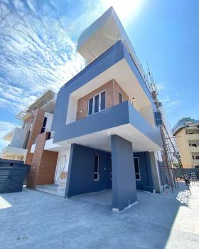 5 Bedroom Detached Duplex, Ikoyi, Lagos, Detached Duplex for Sale