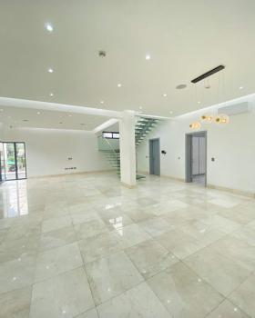 5 Bedroom Maisonette  + Bq, Ikoyi, Lagos, Terraced Duplex for Sale