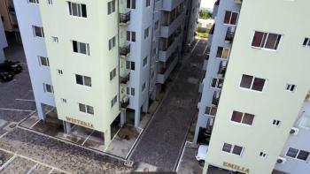 3 Bedroom Apartment + Swimming Pool, Prime Water View Gardens, Ikate, Lekki, Lagos, Flat / Apartment for Sale
