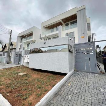 5 Bedroom Detached Luxury Duplex, Off Admiralty Way, Lekki Phase 1, Lekki, Lagos, Detached Duplex for Sale