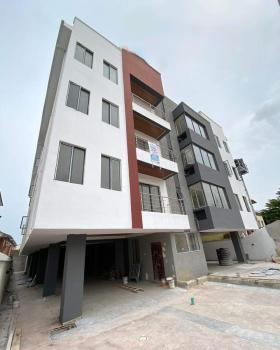 3 Bedroom Flat, Agungi, Lekki, Lagos, Flat / Apartment for Sale