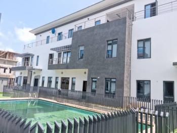 Luxury 4 Bedroom Terrace Duplex with Bq, Atlantic Mews, Oniru, Victoria Island (vi), Lagos, Terraced Duplex for Sale