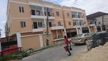 5 Bedroom Executive Tripple - Tarrace Duplex, Osapa, Lekki, Lagos, Terraced Duplex for Sale