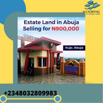 Cheapest Land with Instant Allocation, Queens Park, Kuje, Abuja, Residential Land for Sale