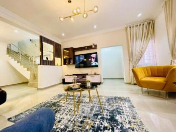 4 Bedroom Duplex, Ikate Elegushi, Lekki, Lagos, Terraced Duplex Short Let