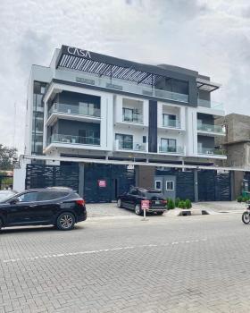 5 Bedroom Terrace Duplex, Ikoyi, Lagos, Terraced Duplex for Sale