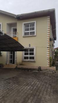 Duplex with Bq, Friends Colony Estate, Lekki, Lagos, Semi-detached Duplex for Sale