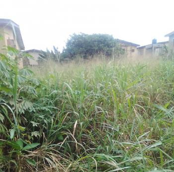1 & 1/2 Plot in an Open and Conducive Area, Oke Sule Aboru, Iyana Ipaja, Ipaja, Lagos, Mixed-use Land for Sale
