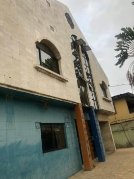 10 Bedroom Mansion, Iyana Isolo, Isolo, Lagos, Detached Duplex for Sale