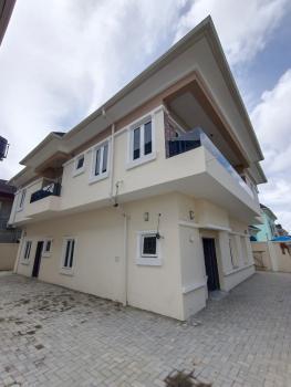 5 Bedrooms Fully Detached Duplex with Boys Quarter, Thomas Estate, Ajah, Lagos, Detached Duplex for Rent