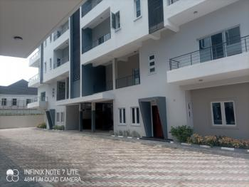 Luxury 3 Bedroom Apartment with Bq, Orchid Road, Off Southern View Estate, Lekki, Lagos, Flat / Apartment for Sale