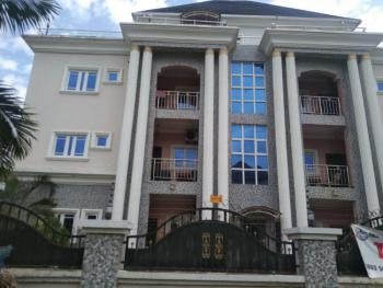 Three Bedrooms Serviced and Furnished Apartment, Wuye, Abuja, Flat / Apartment for Rent