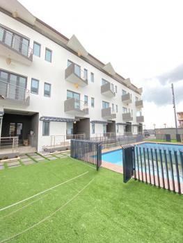 Luxury 4 Bedroom Terrace Duplex with Bq, Service Estate, Oniru, Victoria Island (vi), Lagos, Terraced Duplex for Sale