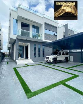 5 Bedroom Detached Duplex with a Bq, Osapa London, Lekki, Lagos, Detached Duplex for Sale