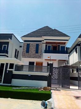 Spacious 4 Bedroom Detached Duplex, Ikota, Lekki, Lagos, Detached Duplex for Sale