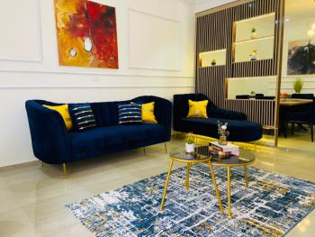 Gd 4 Bedroom Terraced Duplex in Secured Location, Bayview Estate, Ikate Elegushi, Lekki, Lagos, Terraced Duplex Short Let
