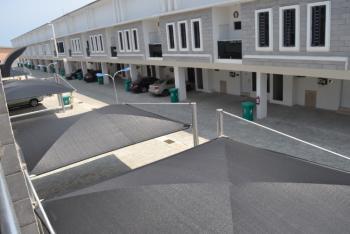 Fabulous Built 4 Bedrooms Terraced Duplex Now Available, Orchid, Lekki, Lagos, Terraced Duplex for Rent