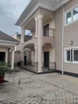 Newly Built 4 Units of 3 Bedroom Flats, Coker Estate, Orisumbare, Shasha, Alimosho, Lagos, Block of Flats for Sale