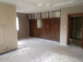 4 Bedroom with a Room Bq, Brains and Hammers Estate, Life Camp, Abuja, Terraced Duplex for Rent