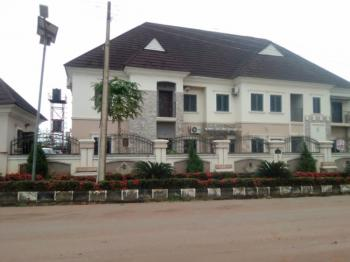 Luxury 4 Bedrooms Duplex, New Site Federal Housing, Lugbe District, Abuja, Flat / Apartment for Rent