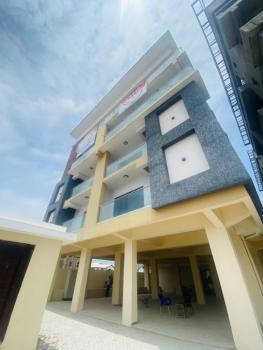 Luxury 3 Bedroom Flat, Chevron, Ikota, Lekki, Lagos, Flat / Apartment for Sale