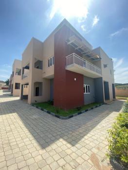 4 Bedroom Fully Detached Duplex +bq, Gaduwa, Abuja, Detached Duplex for Sale