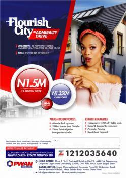 Land, Flourish City Estate, Admiralty Drive, Umuedi Umuwuagwu Village Ibusa, Asaba, Delta, Commercial Land for Sale