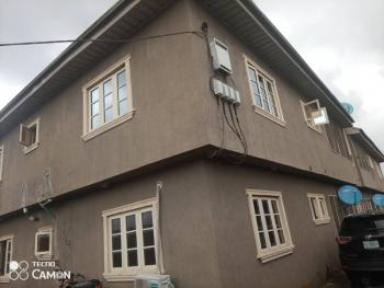 3 Unit of 3 Bedroom Flat, Fagba, Agege, Lagos, Block of Flats for Sale