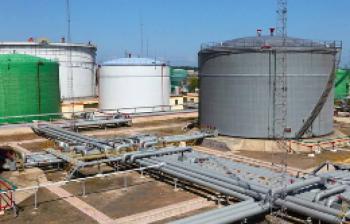 30 Million Litres Tank Farm, Dockyard, Apapa, Lagos, Tank Farm for Sale