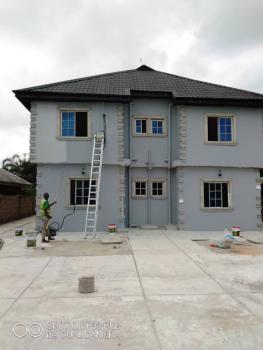 Newly Built 8 Units of Mini Flat ( 1 Bedroom Flat), Badagry, Badagry, Lagos, Mini Flat for Rent